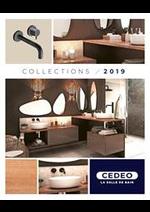 Prospectus Cedeo : Salle de bain 2019