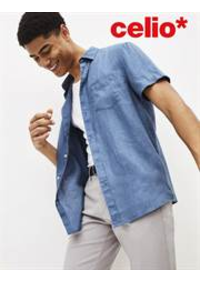 Prospectus celio CLICHY : Nouvelle Collection