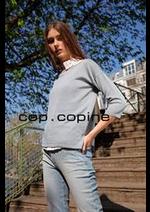 Prospectus Cop Copine : Vêtements Femme
