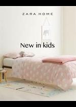 Promos et remises  : New in kids