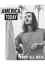 Catalogues et collections America Today  : Promos America Today