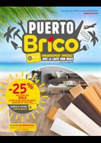 Prospectus Brico ANDENNE : Puerto Brico