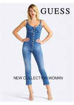 Catalogues et collections Guess : New Collection Woman