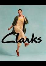 Prospectus Clarks : Nouvelle Mode