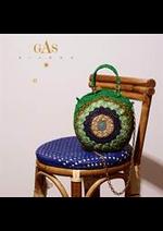 Prospectus Gas bijoux : Tendances Femme