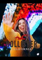 Catalogues et collections Hollister : Mode Femme
