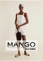 Catalogues et collections MANGO : Sales  Damen