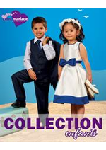 Prospectus Point mariage : Collection Enfants