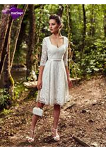 Prospectus Point mariage : Collection Robe
