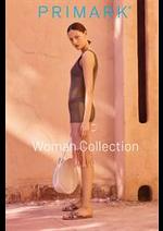 Prospectus PRIMARK : Woman Collection