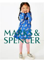 Catalogues et collections Marks & Spencer : Collection Fille