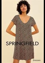 Prospectus Springfield : New Dresses
