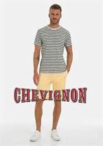 Prospectus Chevignon : Collection Été