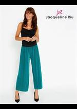 Prospectus Jacqueline Riu : Collection Green Jewels