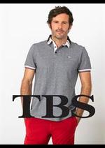 Prospectus TBS : Polos Hommes