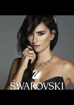 Catalogues et collections Swarovski : Nouveautés