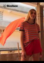 Prospectus Bizzbee : Nouvelle Collection Femme