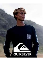 Prospectus Quiksilver : Collection Homme