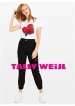 Catalogues et collections TALLY WEiJL : Pantalons Femme
