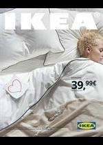 Promos et remises  : Catalogue IKEA 2020