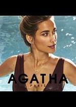 Catalogues et collections Agatha : Tendances Agatha