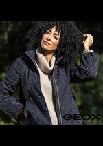 Catalogues et collections Geox : Nouveautés  Femme