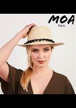 Catalogues et collections Moa : Tendances Femme