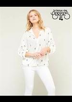 Promos et remises  : Chemises & Tops Femme