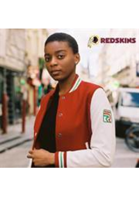Prospectus Redskins WATTRELOS : Collection Tendances