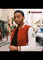 Prospectus Redskins : Collection Tendances