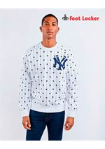 Catalogues et collections Foot Locker : Collection Sweats  Homme