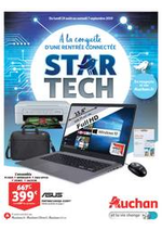 Promos et remises  : Star Tech