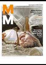 Journaux et magazines Migros Supermarché : Migros Magazin 34