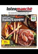 Promos et remises  : Spécial Italie / Espagne