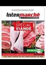 Prospectus Intermarché Super : Spécial Viande