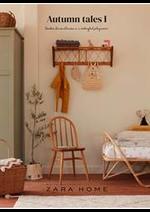 Prospectus ZARA HOME : Autumn tales