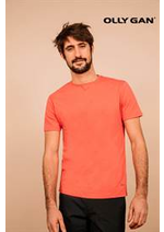 Catalogues et collections Olly Gan : T- Shirts Homme