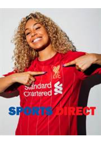 Catalogues et collections Sports Direct HERBLAY : Collection Femme