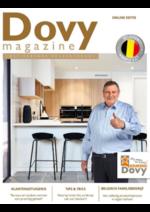 Journaux et magazines Cuisines Dovy : Dovy Keukens