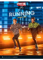 Catalogues et collections SportXX : Running Herbst 2019