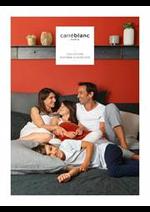 Prospectus Carré Blanc : Collection Automne-Hiver2019