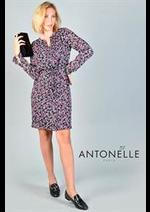Prospectus Antonelle : Nouvelle Collection
