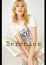 Prospectus Berenice : T-Shirt Femme