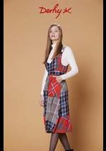 Prospectus Derhy : Robe & Combinaisons