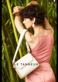 Prospectus Le Tanneur VELIZY VILLACOUBLAY : Nouvelle Mode