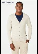 Prospectus Mc Gregor : Vêtements Homme