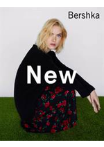 Catalogues et collections Bershka : New