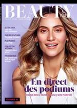 Prospectus Ici Paris XL : beauty you najaar