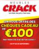 Meubles Crack