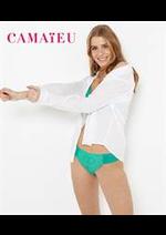 Prospectus Camaieu : Lingerie femme